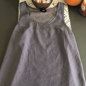 Target Mossimo Tank Top Size Small